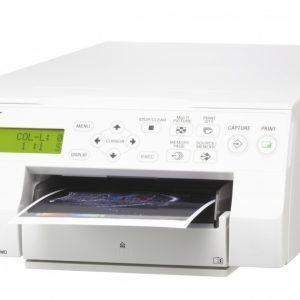Sony Colour Video Printer UP-25MD