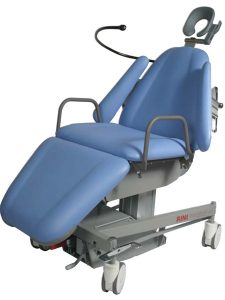 Rini RiEye MK1 Operating Chair