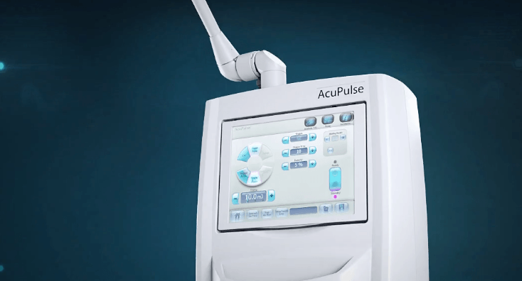 Lumenis AcuPulse MultiMode SuperPulse CO2 Laser