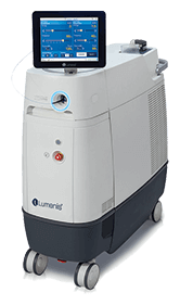 Lumenis® MOSES Pulse™ 120H