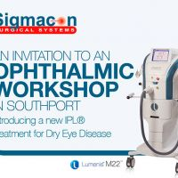 Ophthalmic Workshop Southport
