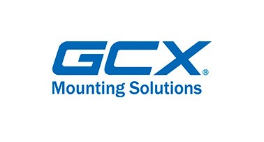GCX Mounting Solutions logo