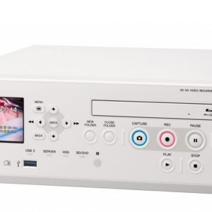 Sony HVO-3300MT 3D HD Medical Video Recorder