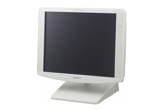 Sony LMD-1951MD 19-inch SXGA 2D LCD Medical Monitor