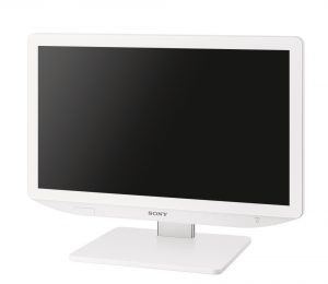 Sony LMD-2735MD 27-inch Full HD 2D LCD Medical Monitor