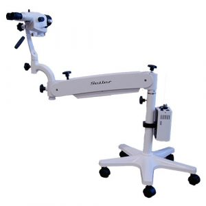 Seiler 955 5-step Colposcope