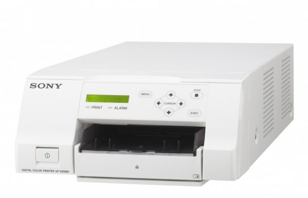 Sony UP-D25MD A6 Digital Colour Printer