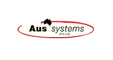 Aus Systems logo