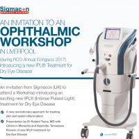 Ophthalmic Workshop Liverpool
