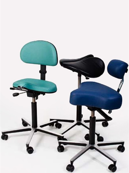 Rini Surgeon/Assistant Chairs