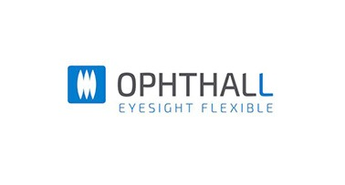 Ophthall logo – Eyesight Flexible