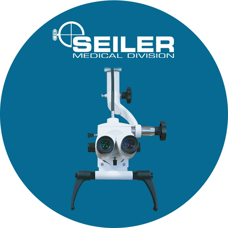 Seiler Medical Division Alpha Slim