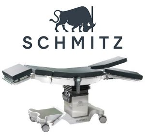 Schmitz Diamond Operating Table
