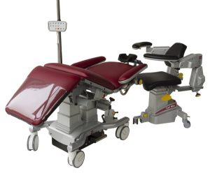 Rini RiEye Mk2S Operating Table