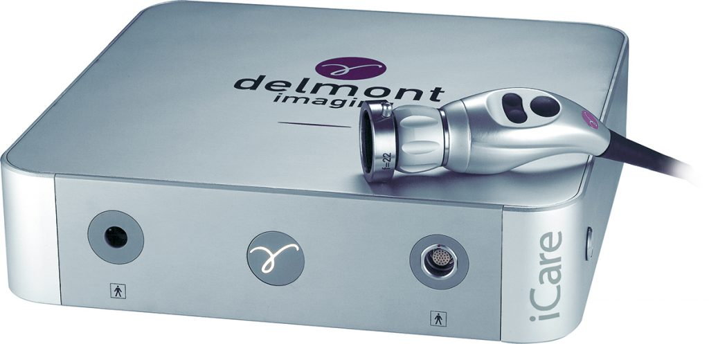 Delmont Imaging iCare+ Floute