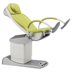 Schmitz Medi-Matic Chair Green
