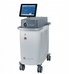 Lumenis® MOSES Pulse™ 60H Launch